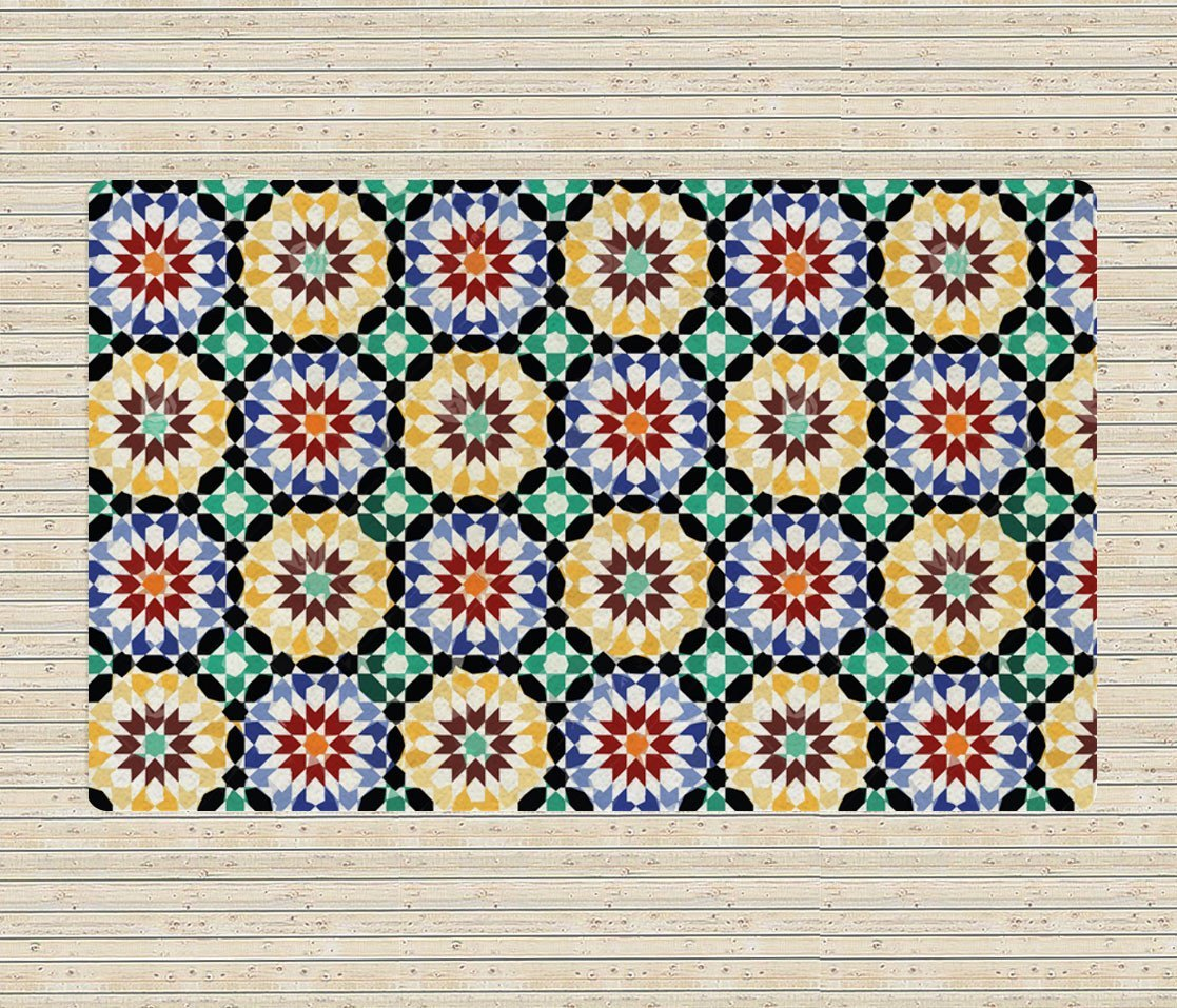 Morocco Rug - Area Rugs - Decorative Rugs - Contemporary Rugs-TheGretest