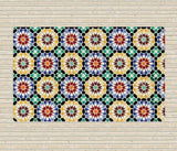 Morocco Rug - Area Rugs - Decorative Rugs - Contemporary Rugs-Rugs-TheGretest
