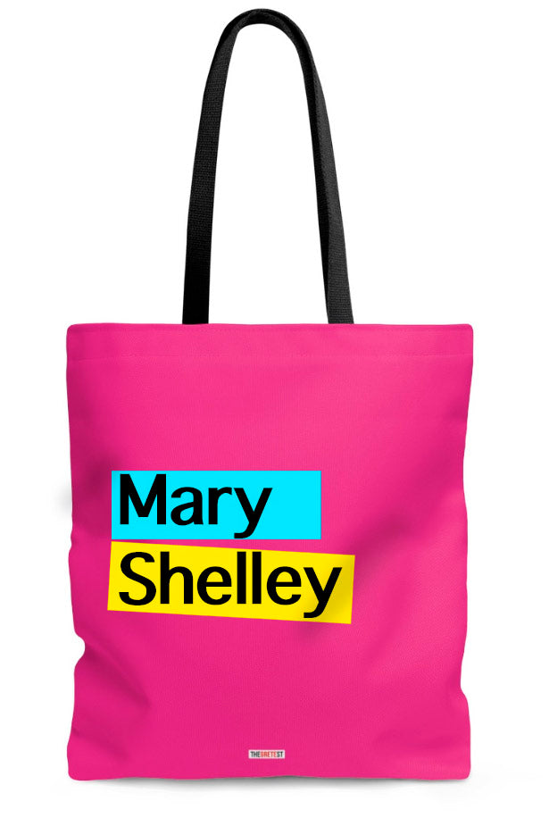 Mary Shelley Tote bag - Gifts for Readers