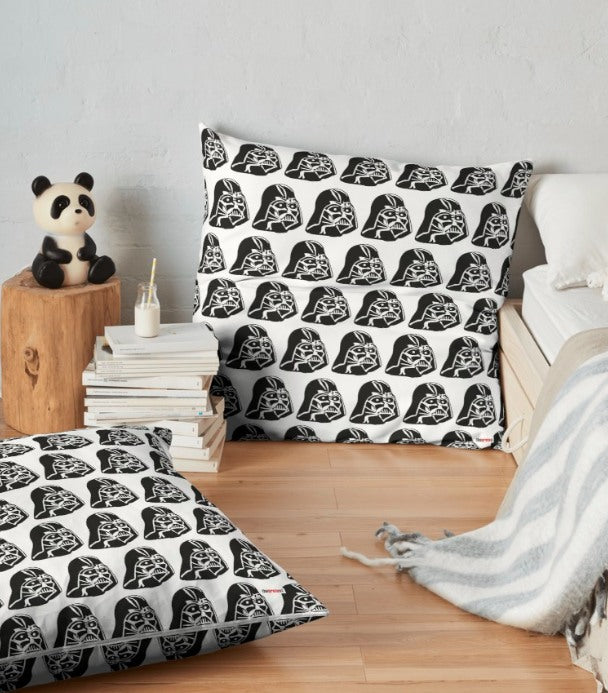 Star Wars Floor Pillow