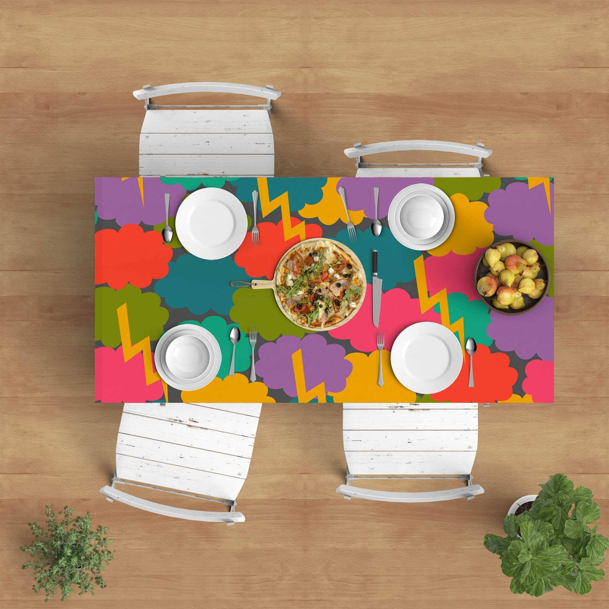 Colorful Tablecloth - TheGretest