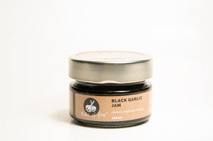 Black Garlic Jam