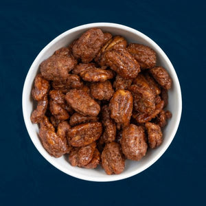 Maple Roasted Pecans 180g