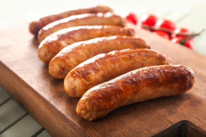 Chicken Sausages (4 pack/560g)