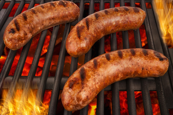 Beef Sausages (4 pack/500g)