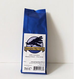 100% Columbian Coffee 340g