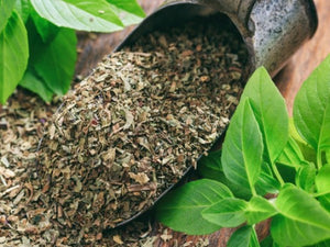 Organic Dried Herbs