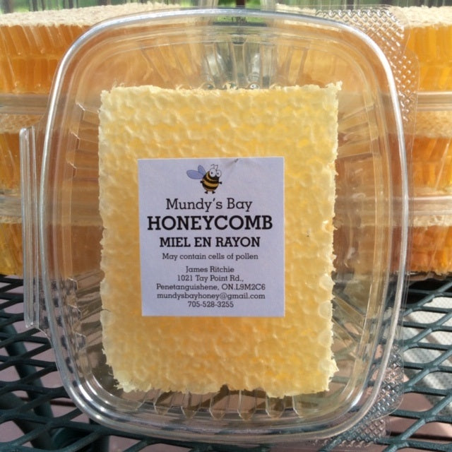 Honeycomb approx. 275g