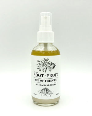 Oil Of Thieves 130ml