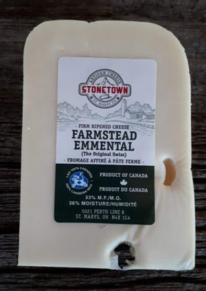 Farmstead Emmental 170g