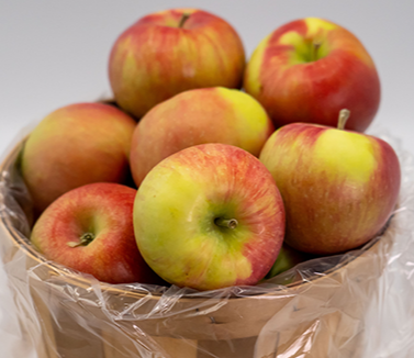Honey Crisp Apples approx. 3 to 3.5 lbs