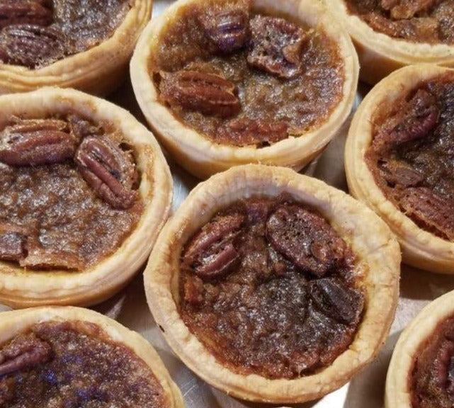 Buttertarts (package of 4)