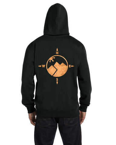 Wander Hoodie [Nightline] - Vortex Apparel