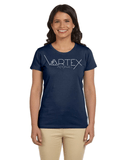 Women's Short Sleeve Tee - Vortex Apparel