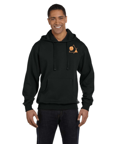 Unisex Hoodie [Nightline] - Vortex Apparel