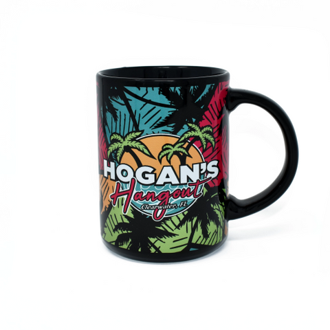 Hogan's Hangout Collectible Beach Mug