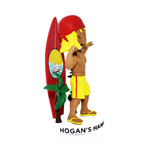 Limited Edition Hogan's Hangout Bobble Head