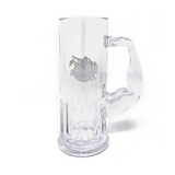 Hogan's Hangout Collectible Python Glass