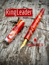 Load image into Gallery viewer, RingLeader 1315 in Rockster Orange Flare
