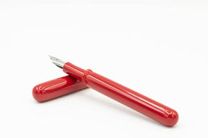 Jobsworth 1214 in Cadmium Red