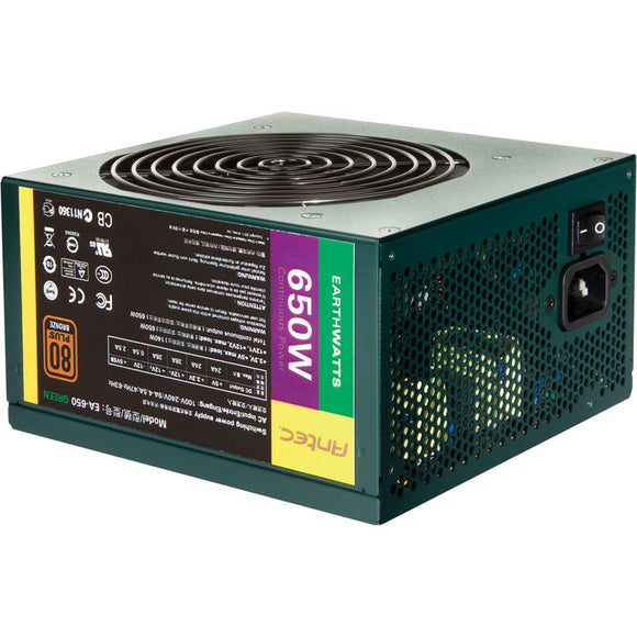 650w power supply coolmaster