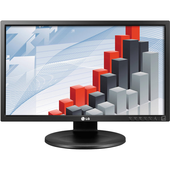 "LG 24MB35Pu-B 24"" Widescreen LED IPS HD Monitor lcd"