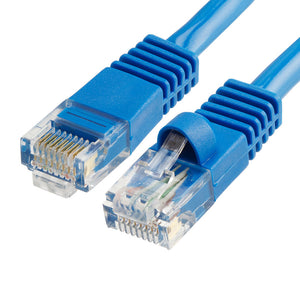 100 FT Cat6e UTP  Ethernet Network Cable