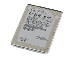"250GB 2.5"" SATA Hard Drive"