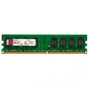 2GB 240-Pin DDR2 SDRAM Desktop Memory