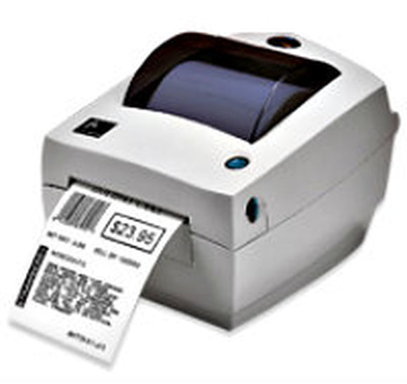 ETEK Zebra Label Printer LP2844
