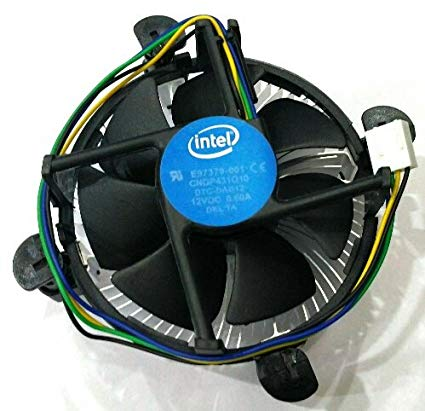 Cpu Fan Pc 1150 1151