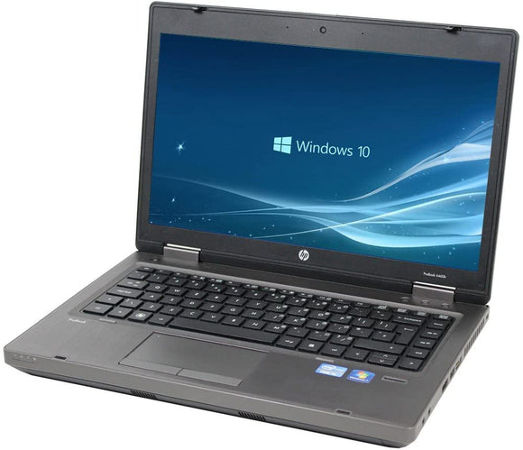 HP PROBOOK 6470B I5-3210M laptop