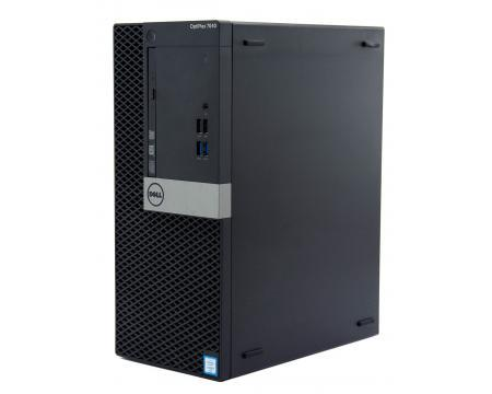 DELL OPTIPLEX 7040 M TOWER I5-6500 Pc