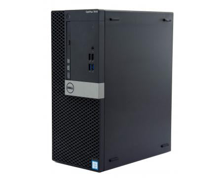 DELL OPTIPLEX 7040 M TOWER Core i7-6700 Pc
