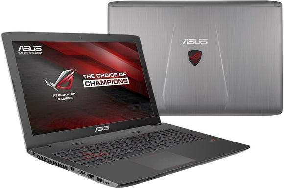 Asus ROG GL552VW I7-6700HQ Gaming Laptop