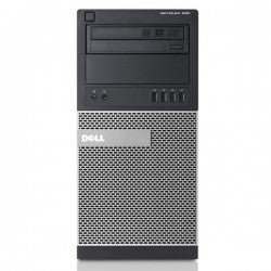 DELL 790 Tower I7-2600 Pc
