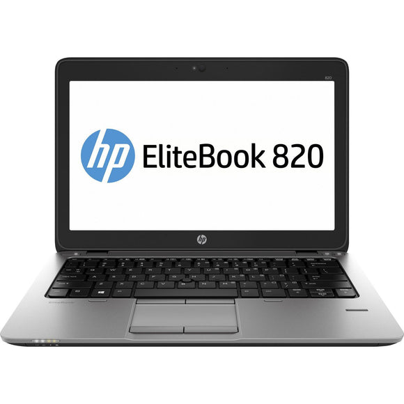 HP EliteBook 820  i5-5300 laptop