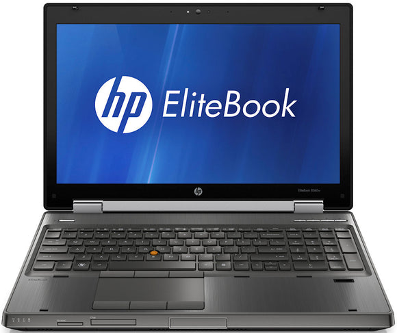 Hp Elitebook  8560W Core i7-2670QM Laptop