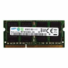 8GB DDR3 SO-DIMM Laptop Memory