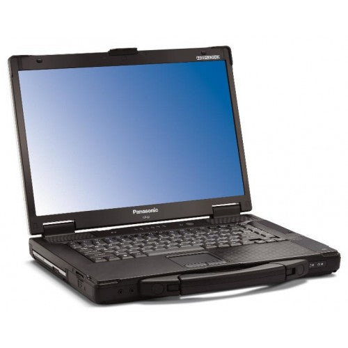 Panasonic Toughbook CF-52 core 2 duo Laptop