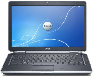 Dell Latitude E6430 Core i7-3720QM Laptop
