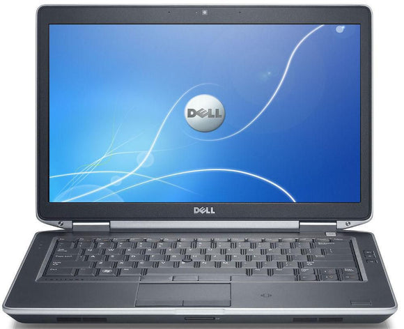 Dell Latitude E6320 Core i7-2640M Laptop