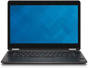 Dell Latitude E7270 I7-6600U Laptop