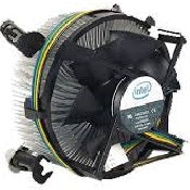 CPU FAN USAGÉ