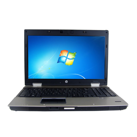 HP EliteBook 8540p Core i5-M520 Laptop