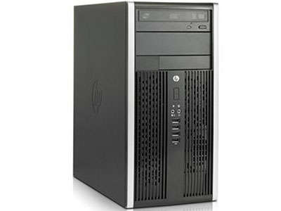 HP Compaq 8100 Elite Tower Core i5-650 Pc