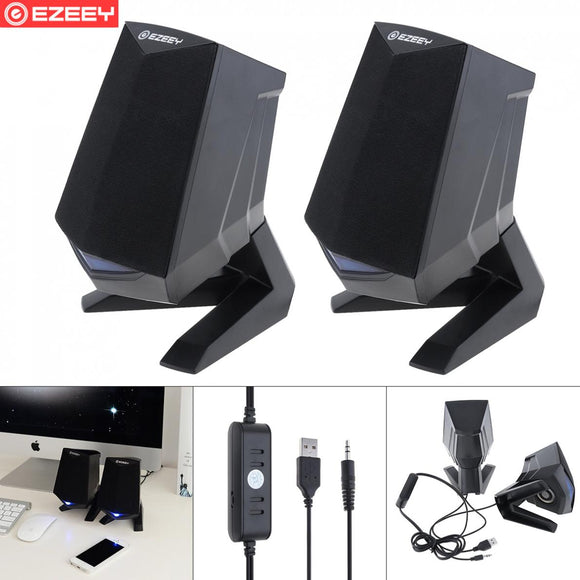 GAMER Speakers  EZEEY A4