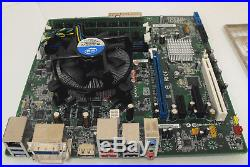 Motherboard core  I5-2400