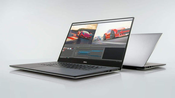 Dell Precision 5520 I7-7820HQ Laptop
