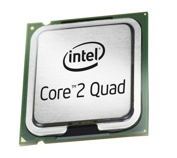 Intel Core 2 Quad Q6600 2.40GHz 1066MHz Desktop Processor